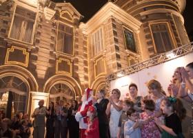 Natal Encantado 2015 – Castelo do Batel