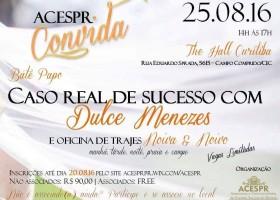 The Hall Curitiba – Sobre a minha carreira