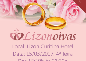 Workshop para Noivas – Hotel Lizon