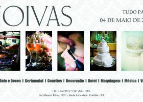 Feira de Noivas Kobinoivas, participe!